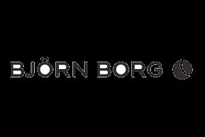 bjørn borg logo reference