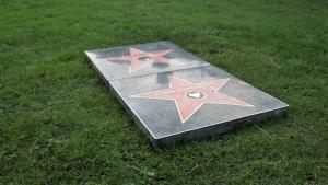Poleret udendørs betonfliser – Hollywood Boulevard - glans