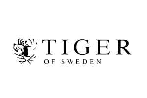 tiger of sweden logo reference