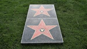 Poleret udendørs betonfliser - Hollywood Boulevard - fliser